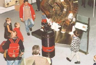 Mobile Robotics Museums
