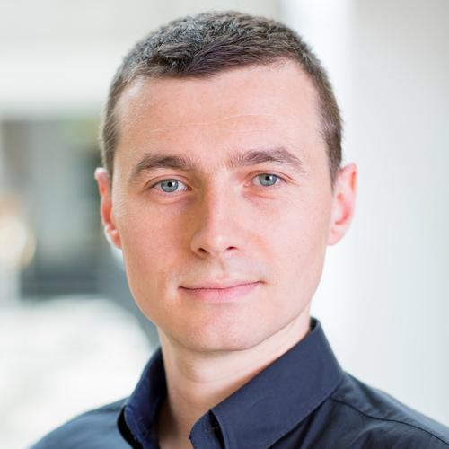 Andrzej Pronobis